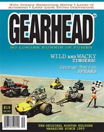 Gearhead #19