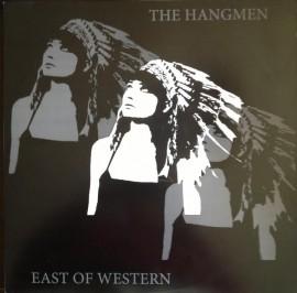 The Hangmen - East of Western LP