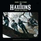 Os Haxixins - Under the Stones LP