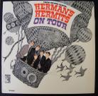 Their Second Album! Herman's Hermits - On Tour LP