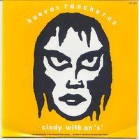 Huevos Rancheros - Cindy With An 'S' 7