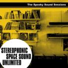 STEREOPHONIC SPACE SOUND UNLIMITED - The Spooky Sound Sessions CD