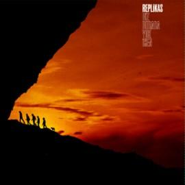 REPLİKAS - Biz Burada Yok İken LP