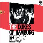 The Dukes of Hamburg - Liverpool Beat LP
