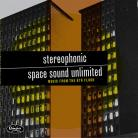 Stereophonic Space Sound Unlimited - Music from the 6th Floor CD