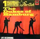 Dukes of Hamburg - Twist-Time im Star-Club Hamburg LP