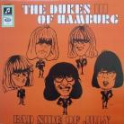 The Dukes of Hamburg - Bad Side of July LP
