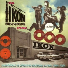 V/A - Ikon Records Story Dbl LP
