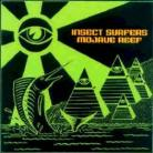 Insect Surfers - Mojave Reef CD