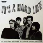 V/A: Its A Hard Life - US Mid 60s Garage Greats LP