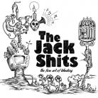 The Jack *hits - The Fine Art of Bleeding 7""