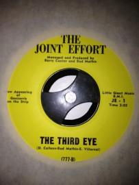 The Joint Effort - The Third Eye original 7