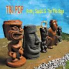Kenny Sasaki & The Tiki Boys - Tiki Pop CD