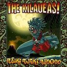 The Kilaueas! Wiki Waki Woooo LP