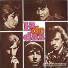 The La De Da's CD