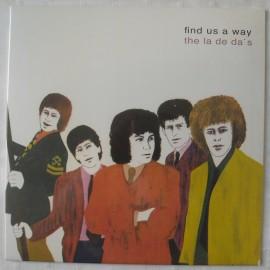 The La De Das - Find Us A Way LP