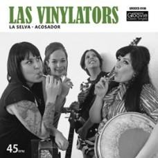 Las Vinylators - Acosador 7