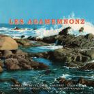 Les Agamemnoz - 10 inch LP Red Vinyl Green Cookie Records