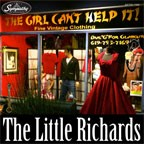 The Little Richards - The Girl Can't Help It 7