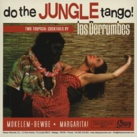 Los Derrumbes - Jungle Tango / Bondage Palace 7