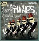 Conjunto Los Twangs - Canta en Espanol 7