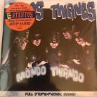 Los Twangs - Mondo Twango 7