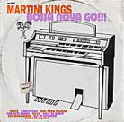 The Martini Kings - Bossa Nova Go!!