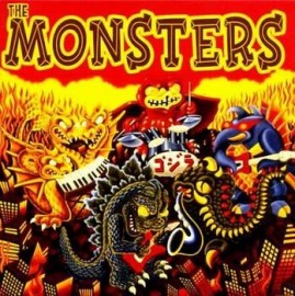 The Monsters - I Still Love Her 7