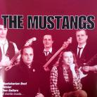 The Mustangs - The Collection CD
