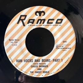 Chuck Womack - Ham Hocks and Beans 7