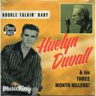 Duvall, Huelyn & his Three Month Killers 7