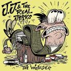 J.J. & The Real Jerks - The Wringer 7