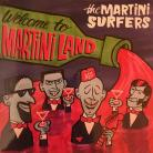The Martini Surfers - Welcome to Martini Land 7