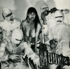 The Mummies - Food, Sickle, and Girls 7
