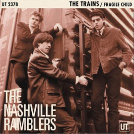 The Nashville Ramblers - The Trains 7