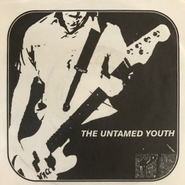 The Untamed Youth - Since You Went Away 7
