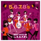 The 5.6.7.8s Best Hits Of CD
