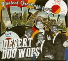 Desert Doo Wops Arizona Compilation CD