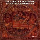 VA - Electric Psychedelic Sitar Headswirlers V. 6 CD
