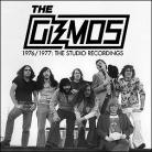 The Gizmos 1976/1977: The Studio Recordings CD Sale Price