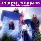 Purple Merkins - Merkinmania! CD