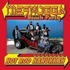 Meshugga Beach Party - Hot Rod Haunkkah CD