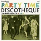 The Beechwoods Party Time Discotheque CD