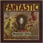 Charlie Tweddle - Fantastic Greatest Hits CD
