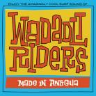 The Wadadli Riders - Made in Antigua CD