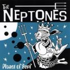 The Neptones - Planet of Surf CD