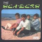 The Sea-ders - The Sea-ders CD