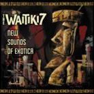 Waitiki 7 - New Sounds Of Exotica CD