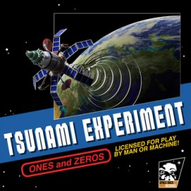 Tsunami Experiment - Ones and Zeros LP