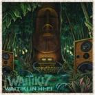 Waitiki 7 - Waitiki In Hi-Fi Ltd Audiophile LP